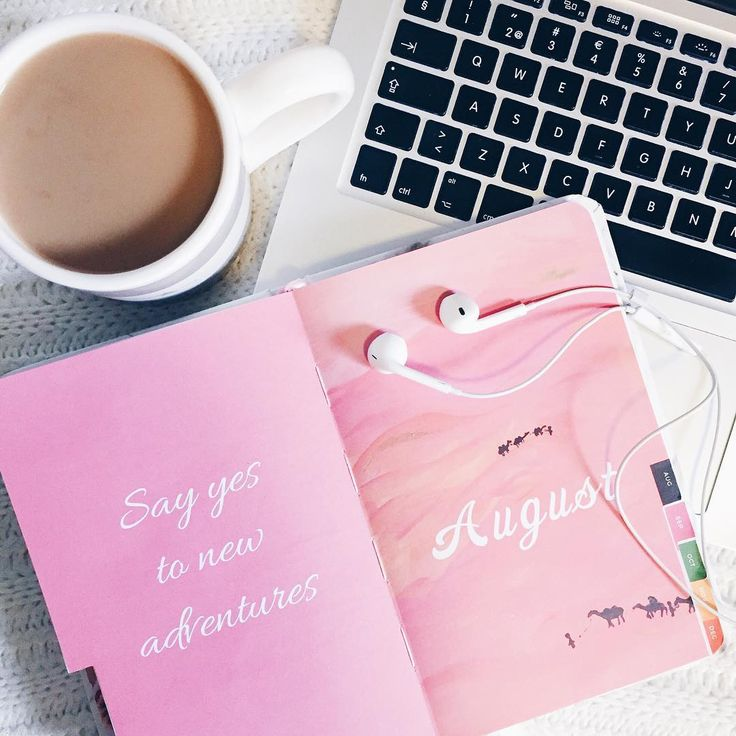 Coffee, stationery, Nunuco Design Company, flatlay