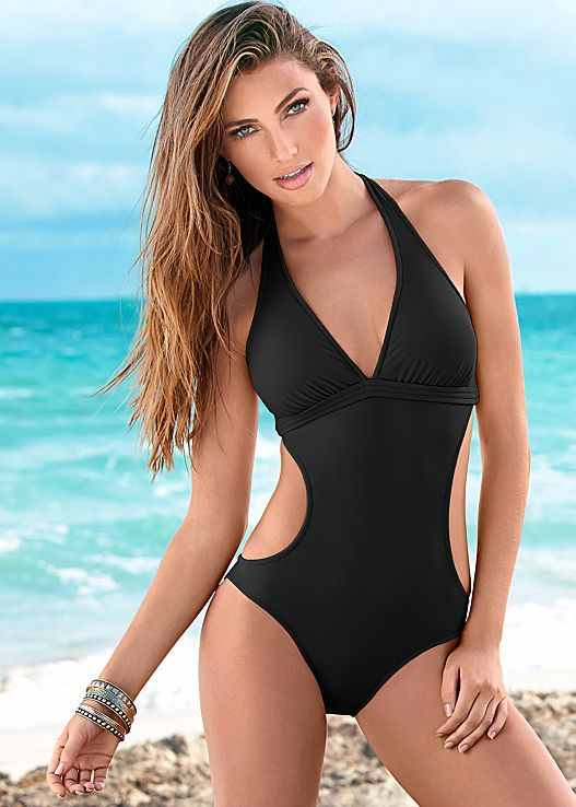 BEACH BELLA MONOKINI