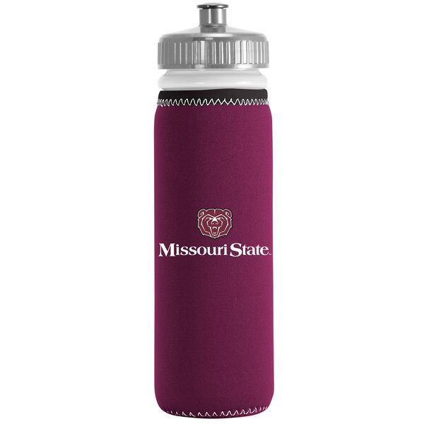 Missouri State University Bears 22oz. Van Metro Water Bottle - $10.99