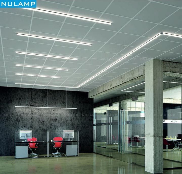 We present you a NULAMP: GIP RUNDO P Elegant and slim lamp can be used as industrial lighting and modern illumination for your home office or garage. The LED lamp is equipped with a special semi-circular light source cover made of polymethyl methacrylate. It is possible to mount a lamp to the surface with specially designed springs. http://ift.tt/2lRlOhS