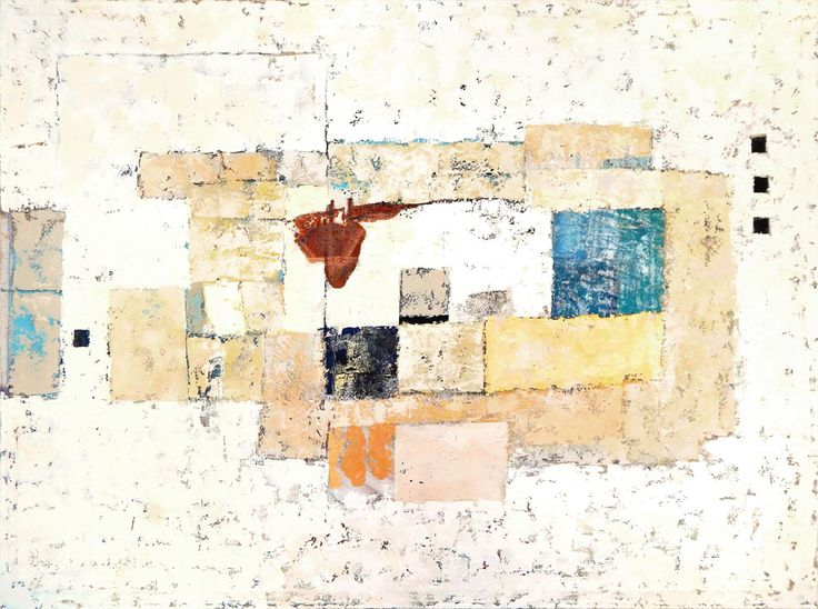 Прозрачность 130х165 см Холст, масло Abstract Art Large Canvas Oil Available Painting art for sale abstraction abstract painting white beige light color