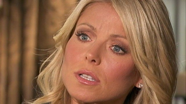 So glad people are coming out about their 4S. Find a cure!  Video: Misophonia: Kelly Ripa Has Rare Disorder