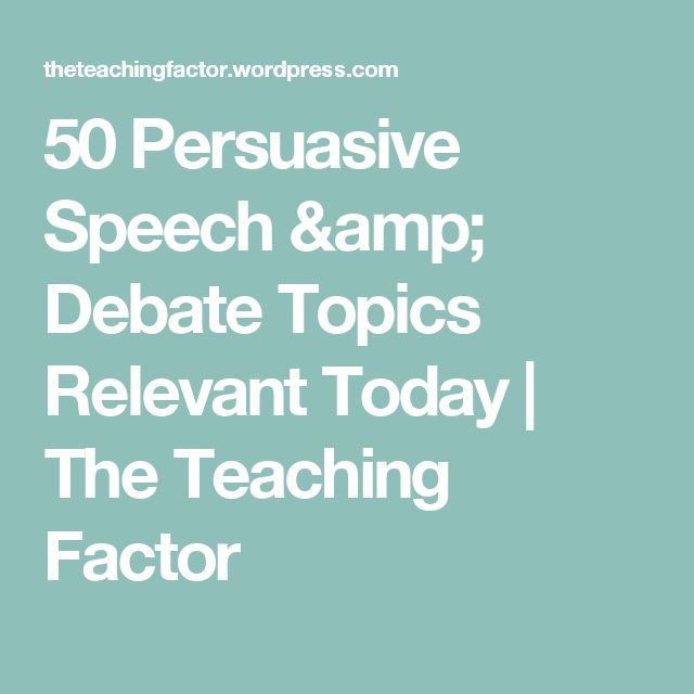 topics to write speeches about Good persuasive speech topics: 50 super-starter speech ideas plus 'how-to' craft a good persuasive speech download a blank monroe's motivated sequence speech outline and check out an example speech.
