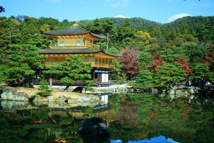 Kyoto Gardens Tour including Ryoanji Temple | Context Tours
