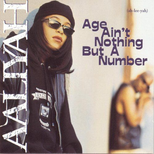 """I've been looking at Aaliyah's """"Age Ain't Nothing but a Number"""" for years. But it wasn't until recently that I saw the glaring problem with it."""