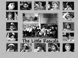 Original Cast of Little Rascals | Original Cast Of Little Rascals | Desktop Themes-houseofthemes-comedy ...