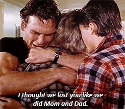 The Outsiders meme - Bing images