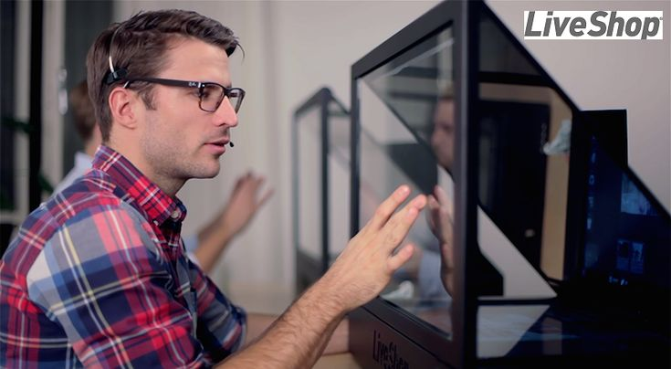 Liveshop, fiziksel mağaza deneyimini görüntülü görüşme yoluyla e-ticarete taşıyor