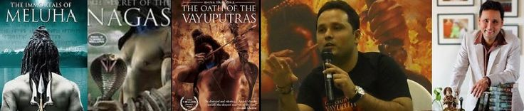 This week we feature our chat with banker turned author, Amish Tripathi, the author of the famous Shiva trilogy. In this exclusive interview with BookChums, he discussed his call to writing, writing the trilogy (The Immortals of Meluha, The Secret of the Nagas and The Oath of the Vayuputras), the film adaptation of the books, the challenges in publishing his first book and a lot more.              What triggered you to change your 14-year old career in finance to writing?    I never really…