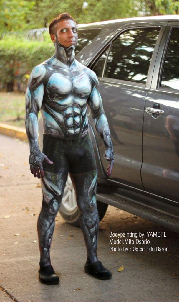 29 best inspiration  body paint images on pinterest