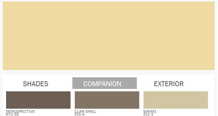 33 best images about ppg 2014 color of the year turning Paint color of the year