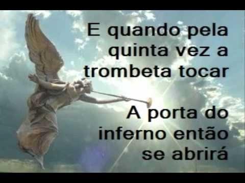 Aleluia - Gabriela Rocha (playback legendado) - YouTube