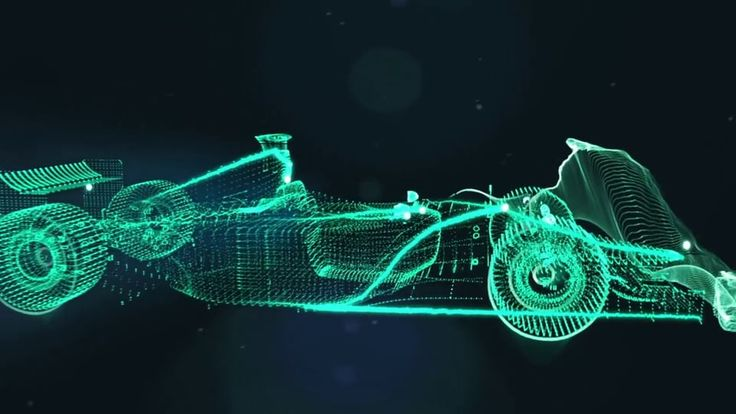 MERCEDES AMG PETRONAS - The Spark on Vimeo