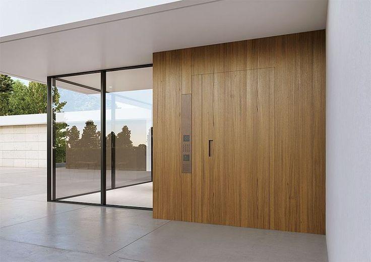 70 best siedle steel images on pinterest intercom door. Black Bedroom Furniture Sets. Home Design Ideas