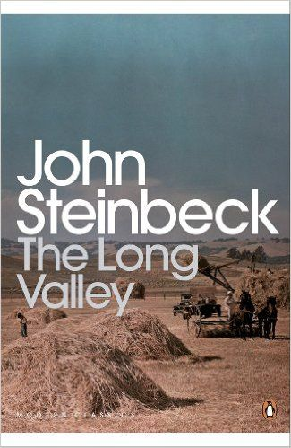 This classic collection of short stories serves as the ideal introduction to Steinbeck's work. Set in the idyllic Salinas Valley in California, where simple people farm the land and struggle to find a place for themeselves in the world, these stories reflect many of the concerns key to Steinbeck as a writer; the tensions between town and city, labourers and owners, past and present. Included here are the celebrated tales, THE MURDERER and THE CHRYSANTHEMUMS.