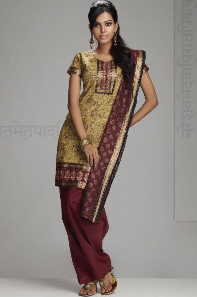 Latest Salwar Kameez Designs 06