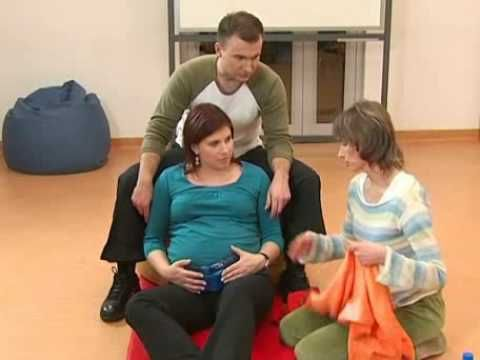 Techniki łagodzenia bólu porodowego_www.fotoprimo.pl.flv - YouTube