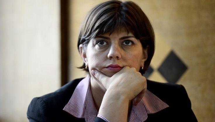 ÎNCĂ UN PAS AL PSD ÎN ÎNCERCAREA DISPERATĂ DE A PUNE GHEARA PE DNA! Parlamentul, scrisoare către ministrul Justiției: Kovesi, acuzată că și-a încălcat jurământul depus la preluarea mandatului