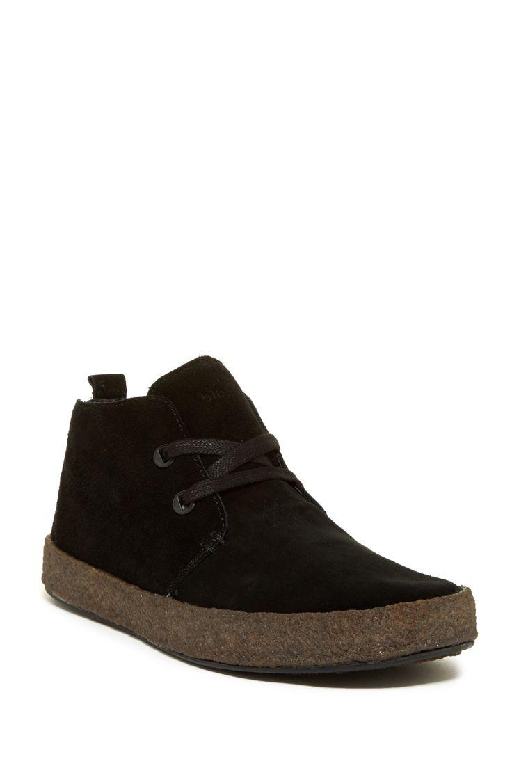 Indio Chukka Sneaker
