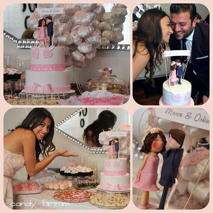 #nisanpastasi  #sozpastasi #dugunpastasi #weddingcake #sekerhamuru #engagementcake #butikpasta #sekerhamurlupasta