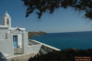 Agios Markos ,Tinos