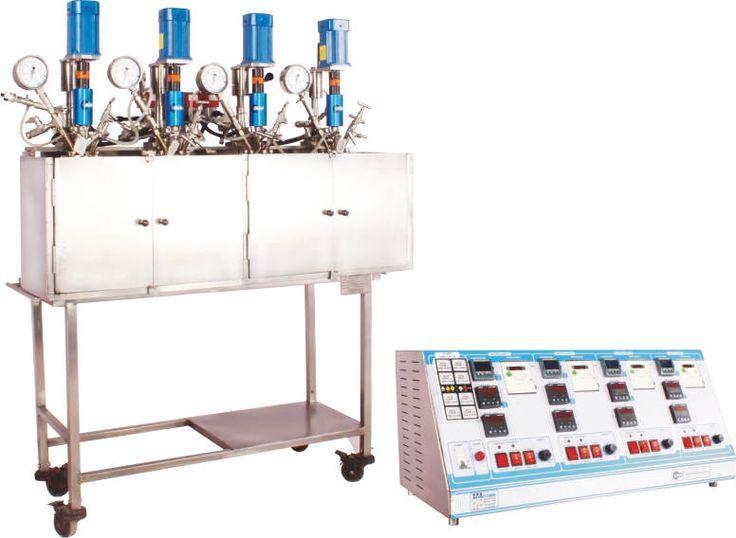 Catalyst Screening, Multiple PressureReactors, Parallel Reactor