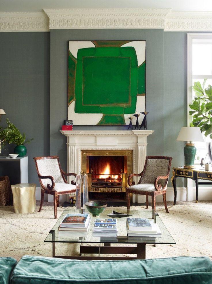 28 best Ideas for the living room images on Pinterest | Living ...