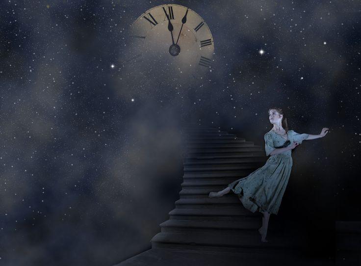 Birmingham Royal Ballet's Cinderella - 2010