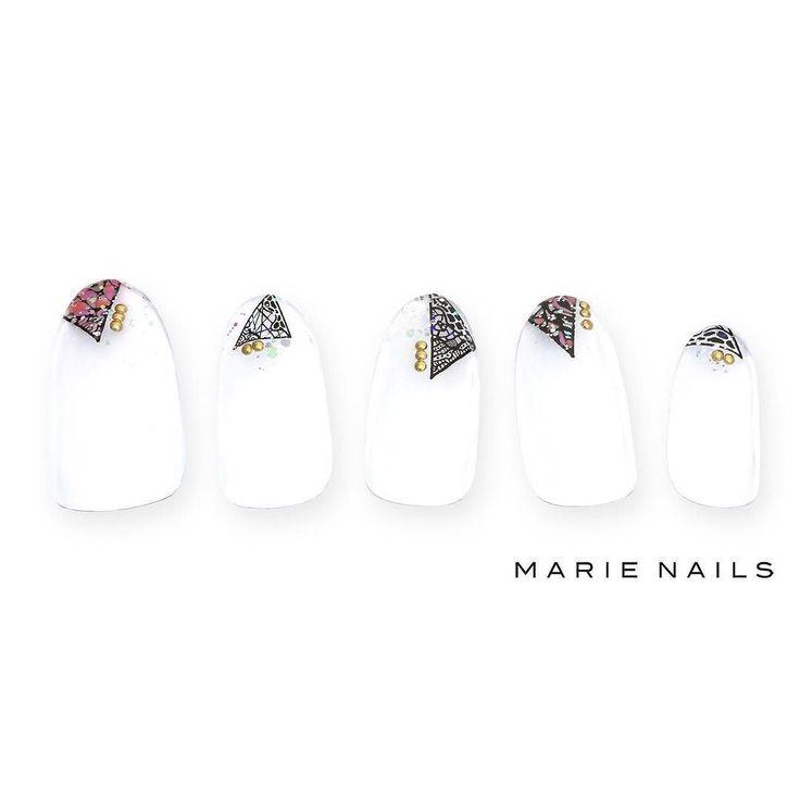 #マリーネイルズ #marienails #ネイルデザイン #かわいい #ネイル #kawaii #kyoto #ジェルネイル#trend #nail #toocute #pretty #nails #ファッション #naildesign #awsome #beautiful #nailart #tokyo #fashion #ootd #nailist #ネイリスト #ショートネイル #gelnails #instanails #marienails_hawaii #cool #clear #fashionista