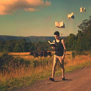 Astrid Korten: Wer liest kommt weiter