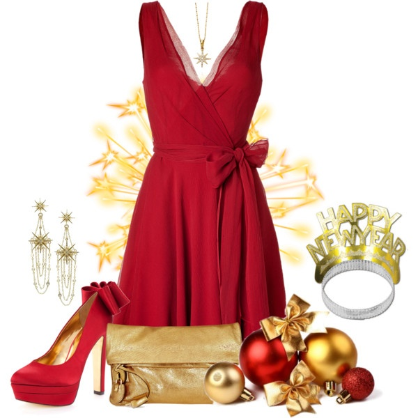 Why Does Christmas Gown Ideas With Holed