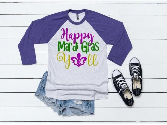 Check Out This Item In My Etsy Shop Https Www Etsy Com Listing 657458677 Mardi Gras Shirt Mardi Gras Shirt Mockup Free Psd Mockups Templates Clothing Mockup
