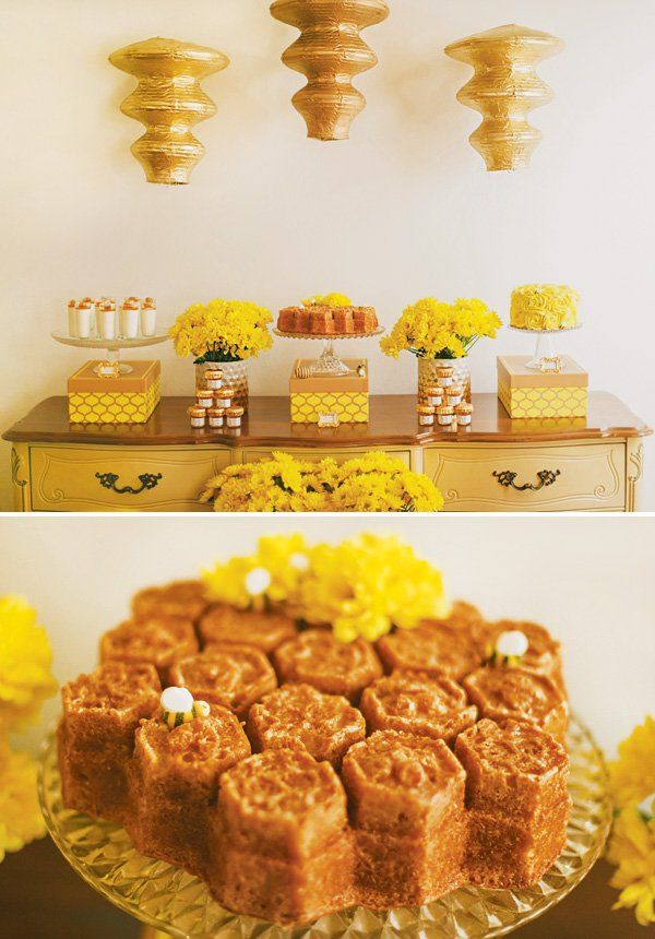 98 Best Sweet As Can Bee Baby Shower Images On Pinterest