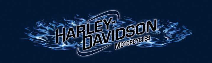 Harley Davidson Fire Angle Rear Window Graphic Part #RWGHD138   See thru Harley Davidson Rear Window Graphics & Harley Davidson Window Decals