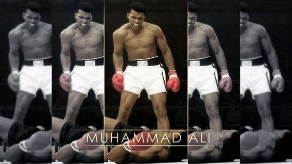Каталог Бойни изкуства - 6 Урока за успеха от Мохамед Али!