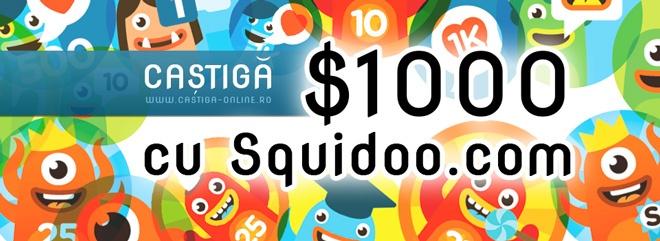 Cum sa faci 1000 $ pe luna cu Squidoo
