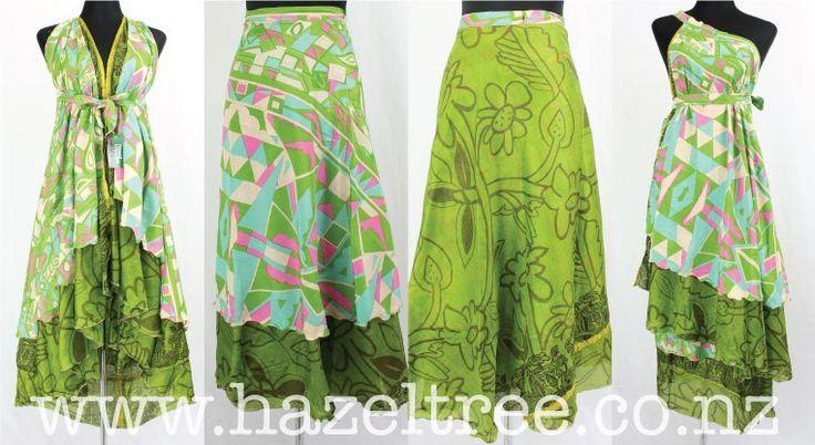 Hazel Tree Magic Skirts