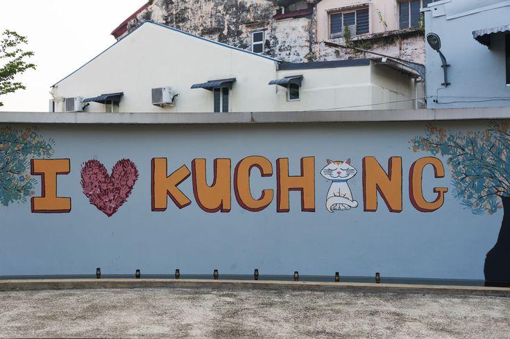 Things to do in Sarawak near Kuching