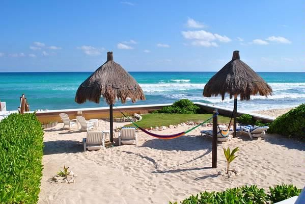 Seven Great Beaches In Mexico