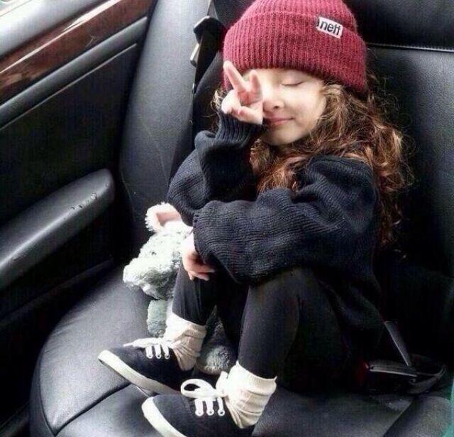My future daughter :)