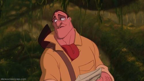 Clayton (Tarzan)