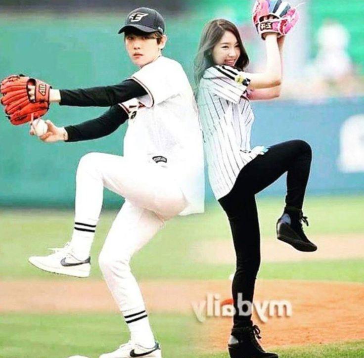 taeyeon and baekhyun relationship tips