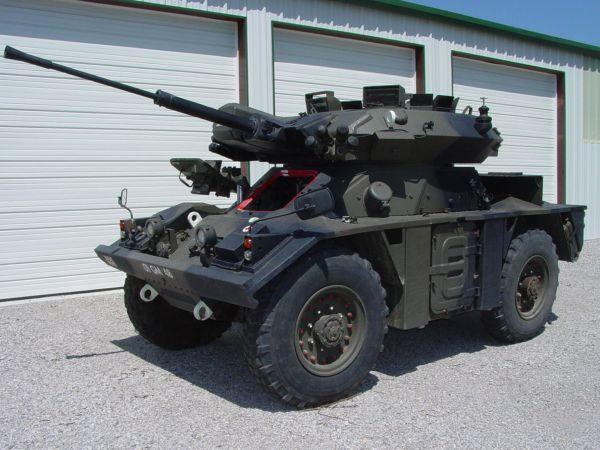 Fox recon vehicle (UK)                                                                                                                                                     More