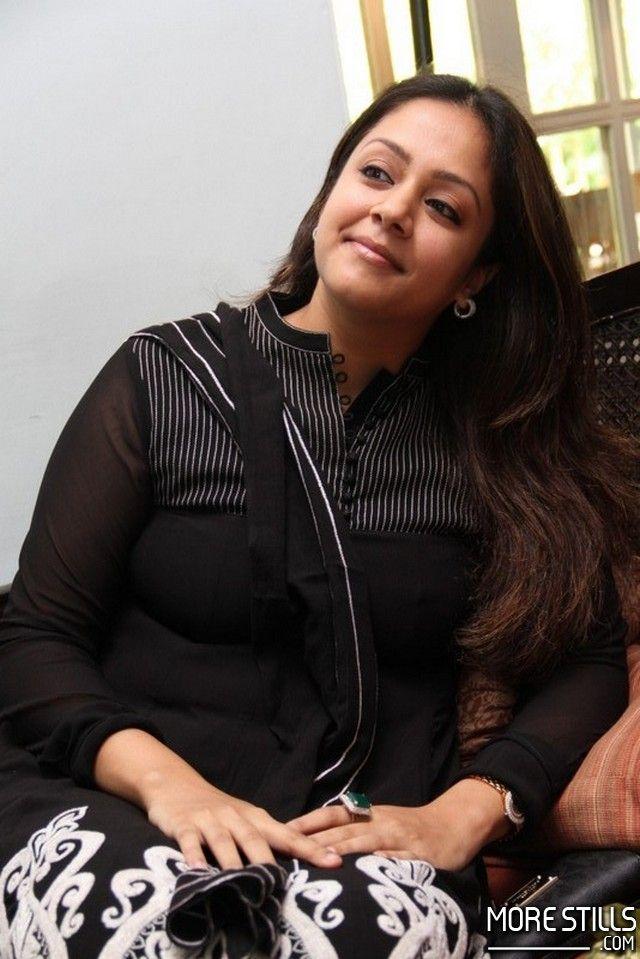 Actress jyothika Latest Photos