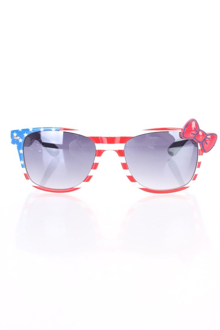 best 25+ american flag sunglasses ideas on pinterest | new