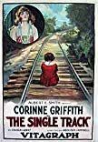 Corinne Griffith in The Single Track (1921) – #cor…