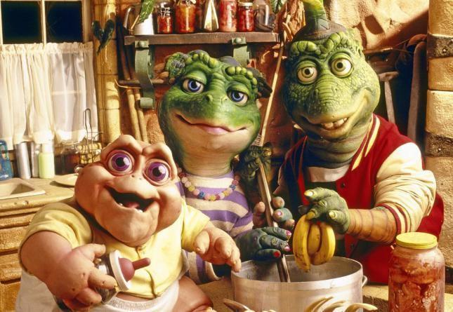 """""""A Família Dinossauro"""" teve o final mais traumatizante de todas as séries infantis - Vix"""