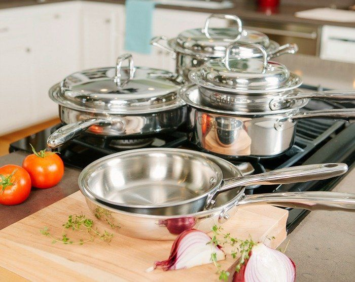Made In Usa Kitchenware The Ultimate Source List Usa Love List Healthy Cookware Kitchenware Cookware And Bakeware