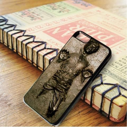 Han Solo In Carbonite Star Wars iPhone 6|iPhone 6S Case