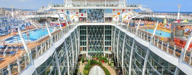 Top-Angebot Schiffsreisen: Zielhäfen Kreuzfahrten ab/nach Kapstadt - CityGuideLounge